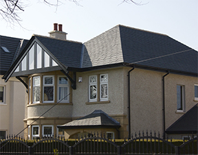Private Dwelling, Broadway, Morecambe